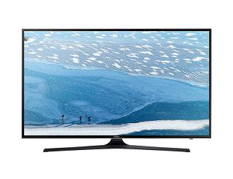 升汶家电批发:SAMSUNG三星 60吋 UHD 4K 平面LED液晶连网电视UA60KU6000WXZW