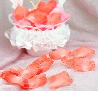 婚禮小物推薦到一定要幸福哦~~玫瑰花瓣~~(1包有144片~)、二次進場,花童籃