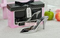 婚禮小物推薦到一定要幸福哦~~高跟鞋開瓶器,婚禮小物、結婚禮品、送客禮
