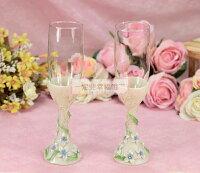 婚禮小物推薦到一定要幸福哦~~浪漫婚宴對杯、婚禮小物、姐妹禮、結婚證書