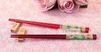 婚禮小物推薦到一定要幸福哦~~箸福筷嫁組(紗袋版)、婚禮小物、姐妹禮