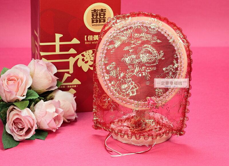 一定要幸福哦~~玫瑰物語鏡台、新娘嫁妝、結婚用品、喝茶禮、母舅鏡
