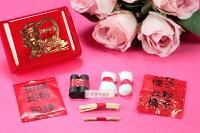 婚禮小物推薦到一定要幸福哦~~百年好合訂婚禮盒(禮俗小物七件組)~婚禮小物、婚俗用品