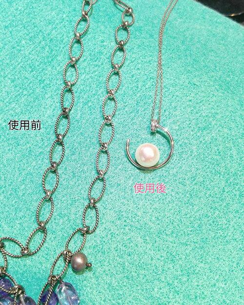 大東山珠寶專業保養 珍珠寶石救星粉撲 2