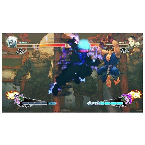 Super Street Fighter IV Arcade Edition - Windows 2
