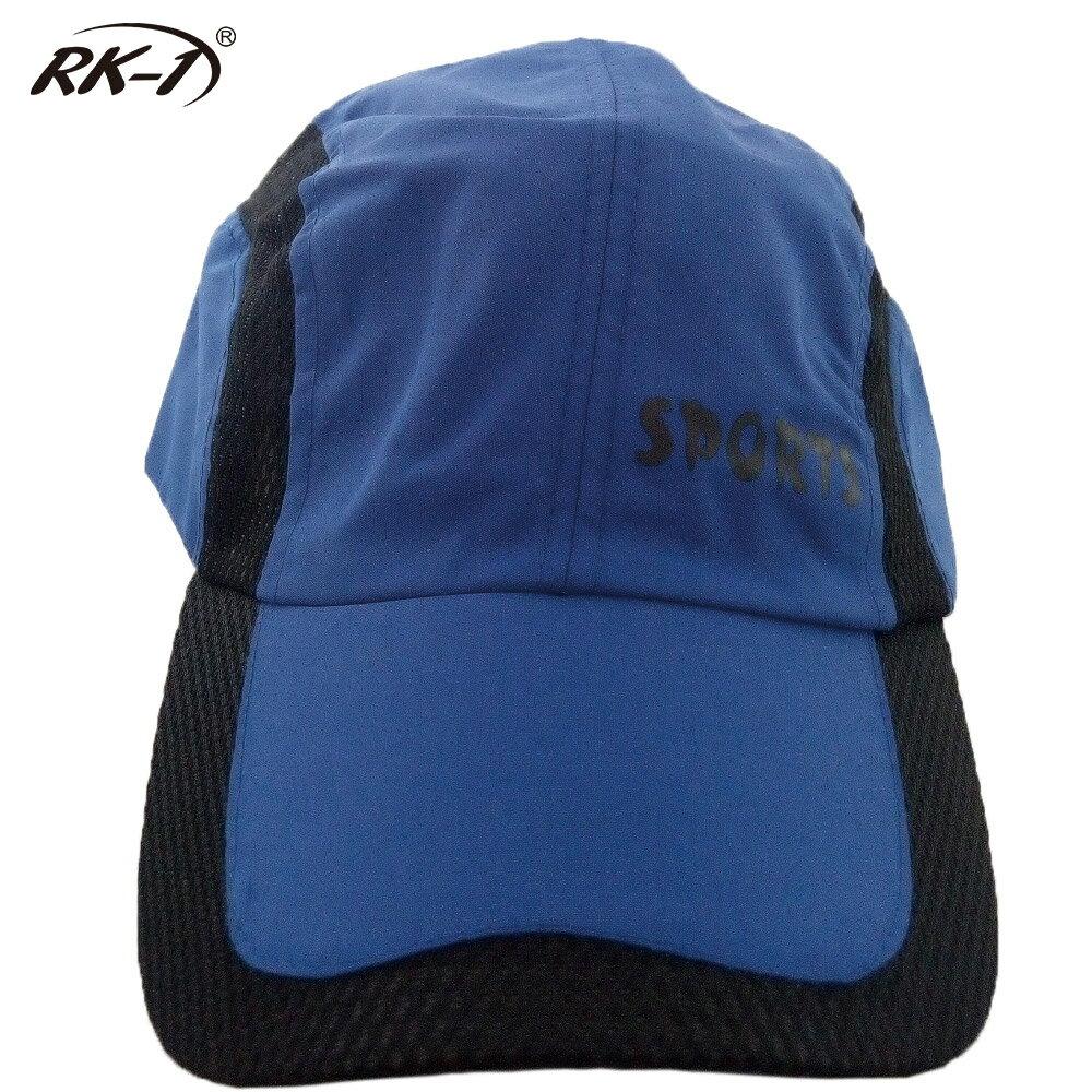 小玩子 RK-1 布帽 帽子 鴨舌帽 運動帽 透氣 網材 休閒 經典 時尚