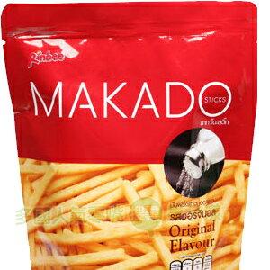 泰國進口 MAKADO麥卡多薯條鹽味[TA004]
