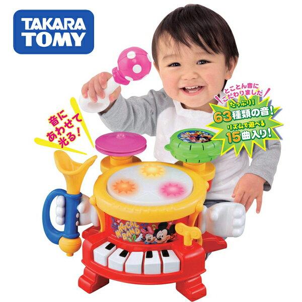 日本TAKARA TOMY / 幼兒統感音樂玩具 / MTAA-C07-S301。1色。(3980*2.4)-日本必買 日本樂天代購 0