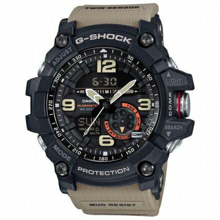 G-SHOCKGG-1000-1A5CASIO手錶GG-1000-1A5DR淺棕色【迪特軍】