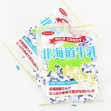 【敵富朗超巿】Amehama 北海道牛乳糖(100g) - 限時優惠好康折扣