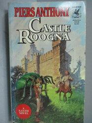 【書寶二手書T2/原文小說_NCZ】Castle Roogna_Piers Anthony