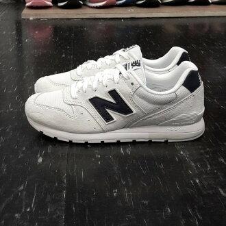new balance nb 996 MRL996JL 白色 全白 白黑 麂皮 網布 復古 慢跑鞋