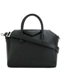 2019全新真品 Givenchy Antigona BB05117 小款 黑色紋理山羊皮兩用包