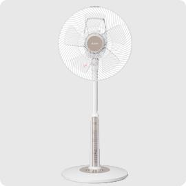 貨 三菱 MITSUBISHI~R30J~MW~電風扇 電扇 5枚羽根 三段風量 立扇 循環扇