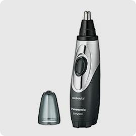 日本製 Panasonic 國際牌【ER-GN50】鼻毛機 修剪鼻毛 眉毛 鬍子 可水洗