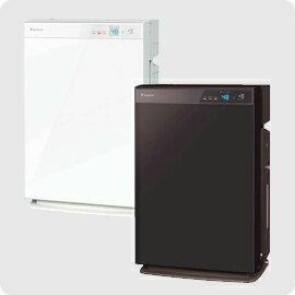 日本公司貨 大金 DAIKIN【MCK70V】空氣清淨機 適用16坪 PM2.5 抗菌 保濕 花粉 過敏 塵蹣 - 限時優惠好康折扣