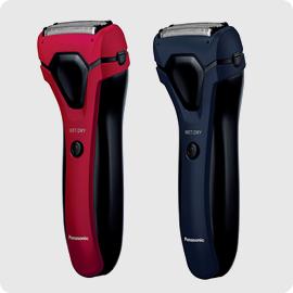 日本公司貨 國際牌 PANASONIC【ES-RL15】電動刮鬍刀 電鬍刀 三刀頭 水洗 快充 0
