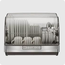 日本製 三菱【TK-ST11】不鏽鋼 烘碗機 TK-ST10 後續 6人份 90度高溫殺菌 除臭 抗菌