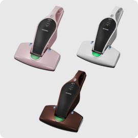 現貨 日本公司貨 IRIS OHYAMA【IC-FDC1】吸塵器 無線 床墊清潔 超吸力 溫風機能搭載