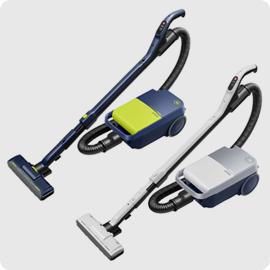 手機APP下單再享折扣50-500 SHARP【EC-KP15P】吸塵器 自走式 紙袋集塵 - 限時優惠好康折扣