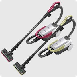 SHARP【EC-AP500】吸塵器 自走式 紙袋集塵 - 限時優惠好康折扣