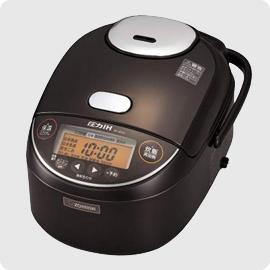 日本公司貨 象印 ZOJIRUSHI【NP-ZG10】電鍋 六人份 黑厚釜 IH壓力 電子鍋