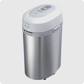 日本公司貨 Panasonic 國際牌【MS-N53】廚餘處理機 溫風乾燥 除菌 有機肥料 廚餘桶