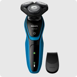 飛利浦 PHILIPS【S5050】香港公司貨 乾濕兩用 電動刮鬍刀 電鬍刀 S5130/04 S5110 S5320 S5510/45