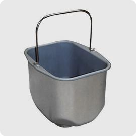 日本原裝 精工【HBK-151內鍋】製麵包機專用內鍋 1.5斤型 HB-150 / HBK-150通用 - 限時優惠好康折扣