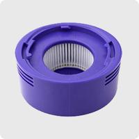 戴森Dyson無線吸塵器推薦到日本進口 Dyson【V7 Hepa Post Filter】戴森 V7 V8 無線手持吸塵器通用 Hepa濾網就在風格講室推薦戴森Dyson無線吸塵器