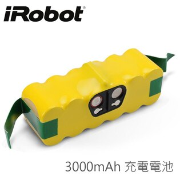 ◎相機專家◎KameraforiRobotRoomba500系列充電電池3000mAh吸塵器公司貨