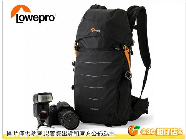 附雨罩 Lowepro Photo Sport BP 200 AW II 運動攝影家 公司貨 相機包 雙肩 後背 攝影包 1