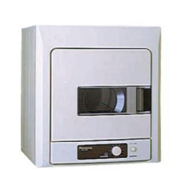 【Panasonic國際牌】7公斤架上型乾衣機NH-L70Y-AA(瓷灰)