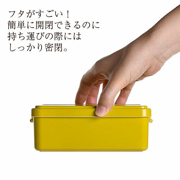 日本製LoFFEL & GABEL 繽紛便當盒 午餐盒  600ml 可微波  / ibplan-sab-2297  /  日本必買 日本樂天代購直送(2538)。滿額免運 /  件件含運 3