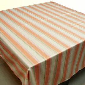 高芩傢飾│桌巾 / 緹花桌巾 / #160復古直條紋 / 多種尺寸