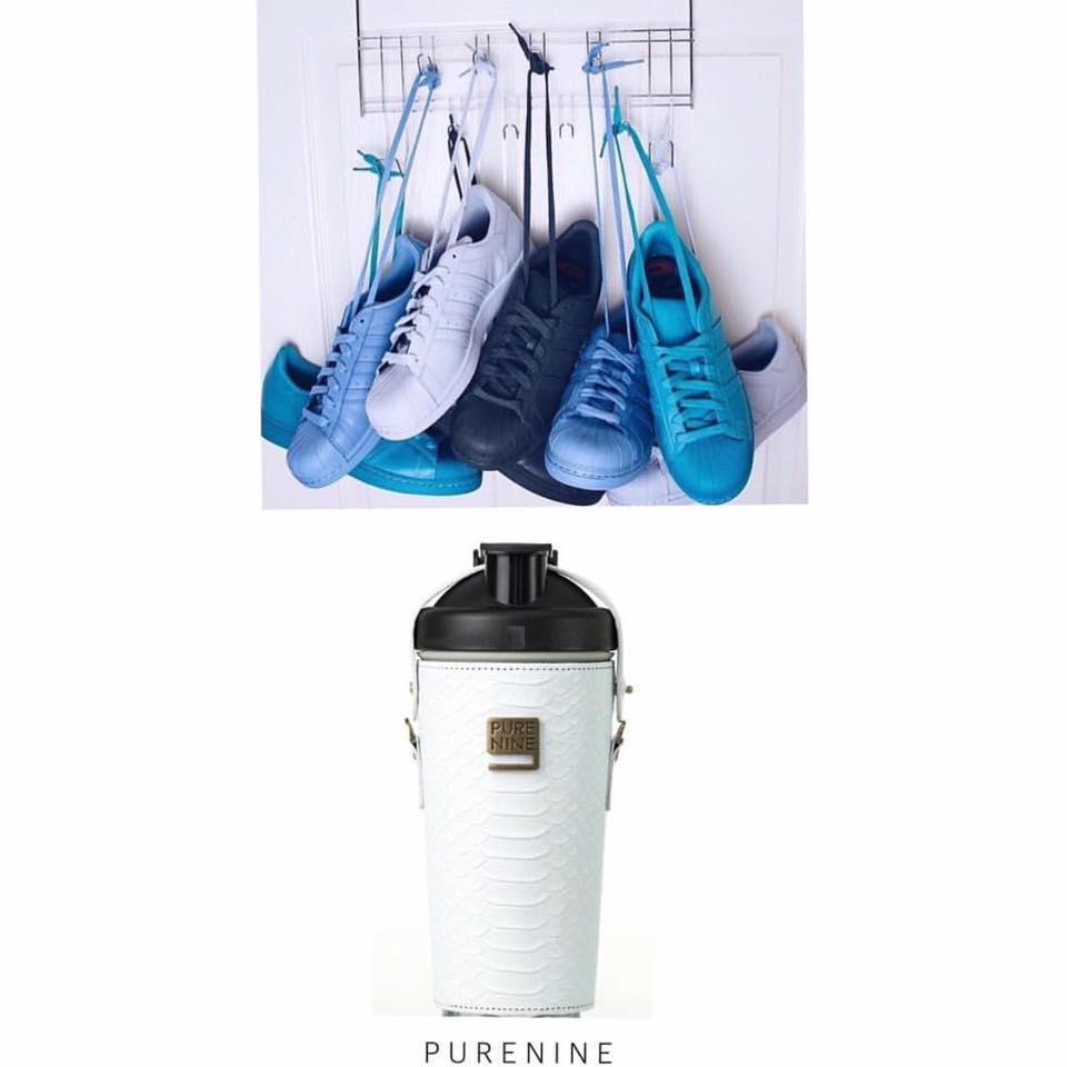 【PURENINE】 智能轉鹼水壺/奢華版/白 1