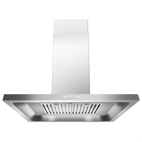 "AKDY 30"" GV-H308A-75  Europe Style Stainless Steel Wall Range Hood Vent 0"