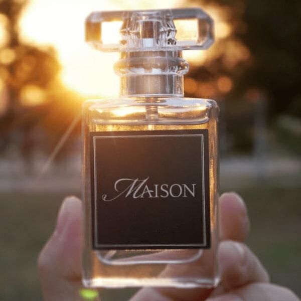IVY Maison 1號淡香水 30ML專櫃等級的香水 淡香水 持久淡香 清新味道 法國香水 小蒼蘭 費洛蒙 迷人香味