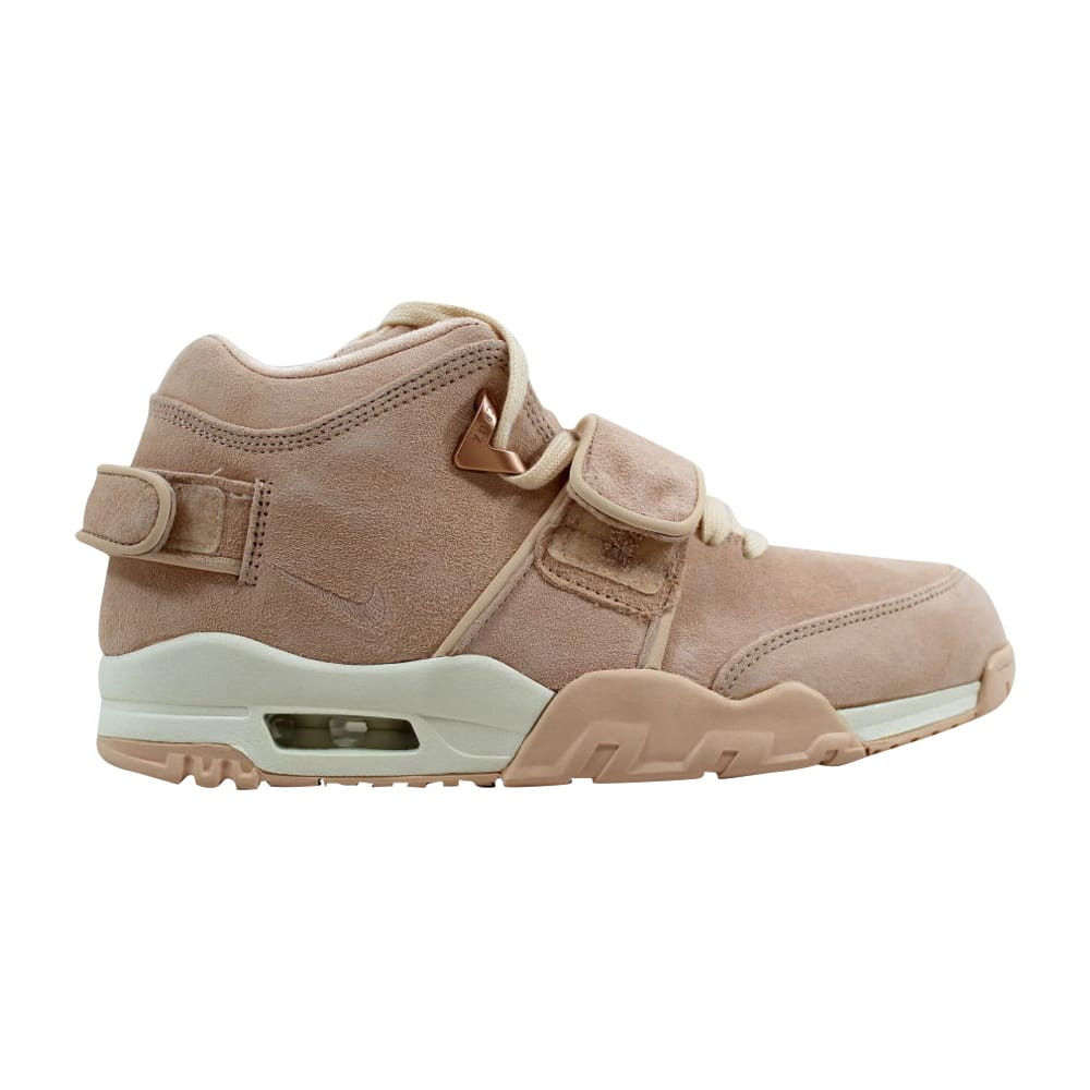 reputable site 8f4f2 98f85 Nike Air Trainer Victor Cruz QS Orange Quartz 821955-800 Men's Size ...