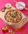 年菜預購-統一生機干貝香菇米糕-600g / 盒(1月開始出貨) - 限時優惠好康折扣