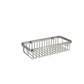 五星飯店 台製 超 衛浴 單層網籃 置物籃 置物架 ^(ST304 SUS304不銹鋼^)