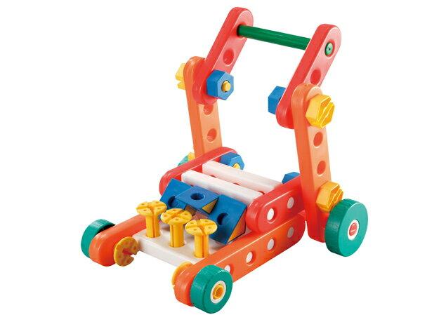 Gigo智高 - 小小工程師系列 - 交通工具大集合初級版 #7330 贈Gigo瓢蟲禮盒! 2