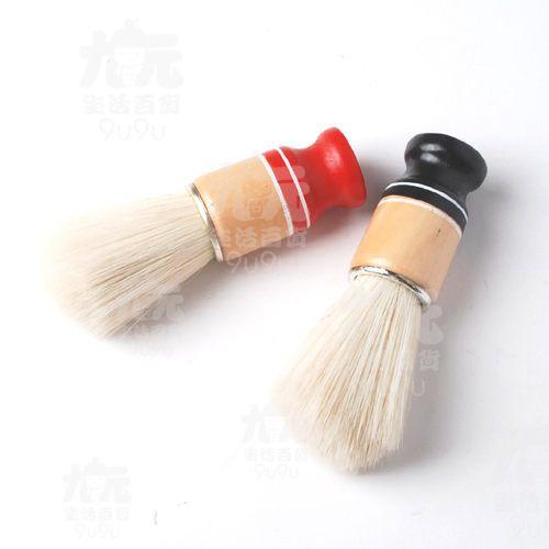 【九元生活百貨】木柄毛刷 毛刷