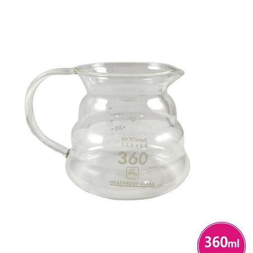 耐熱雲朵壺360ml-黑蓋(GK-360P)