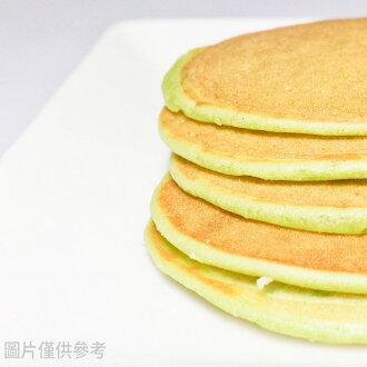 [Qookie]ㄧ口抹茶鬆餅~~Green Tea Pancake