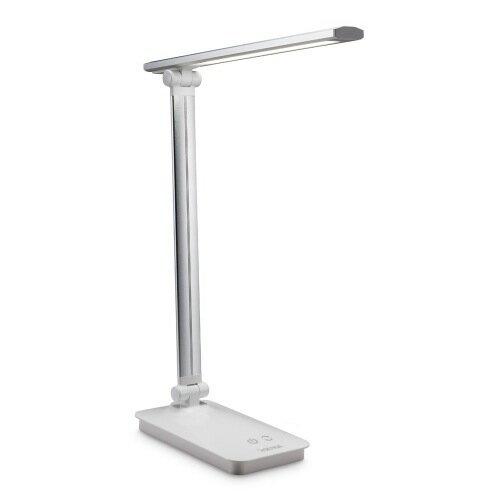 【迪特軍3C】Esense USB鋁合金觸控護眼檯燈 LED USB檯燈 工桌燈/書桌燈/書燈