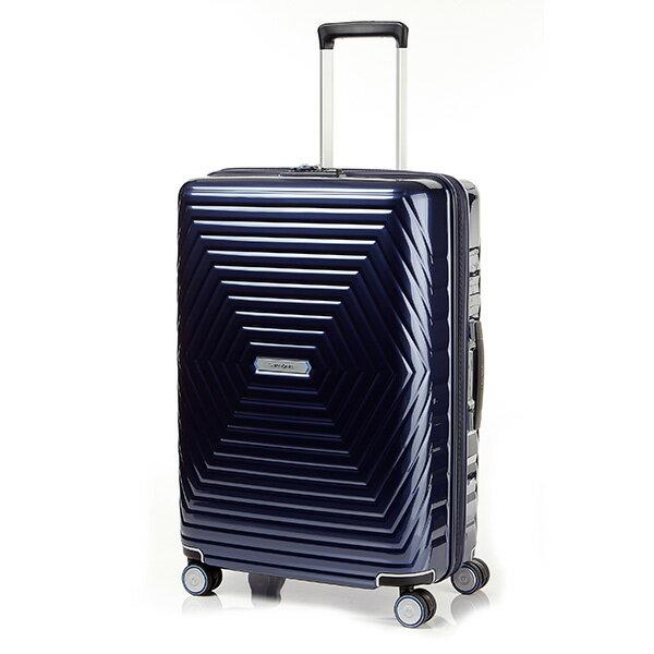 【加賀皮件】Samsonite新秀麗圓夢專案ASTRA多色可擴充加大拉鍊箱拉桿箱旅行箱25吋行李箱DY2送透明箱套