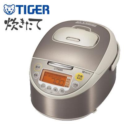 日本直送 免運/代購-日本虎牌Tiger/IH電子鍋/5.5合/JKT-W100-CC。共1色
