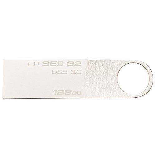 Kingston DataTraveler SE9 G2 128GB USB Flash Drive (Metal casing) Model DTSE9G2/128GB 2