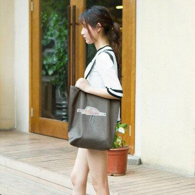 美麗大街【BF219E13】SAFEBET可愛卡通折疊便攜購物袋環保袋收納袋